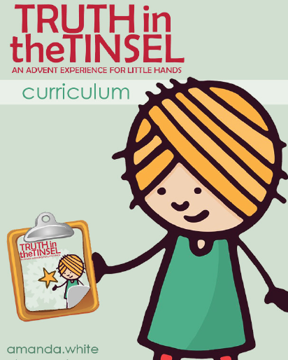 Truth in the Tinsel Church Curriculum