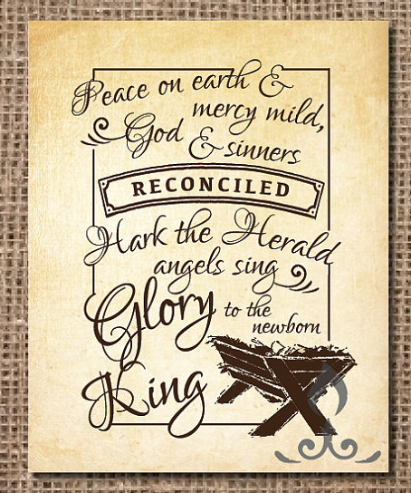 Win Scripture and Holiday prints from Lamplights Shop and truthinthetinsel.com // + a coupon code