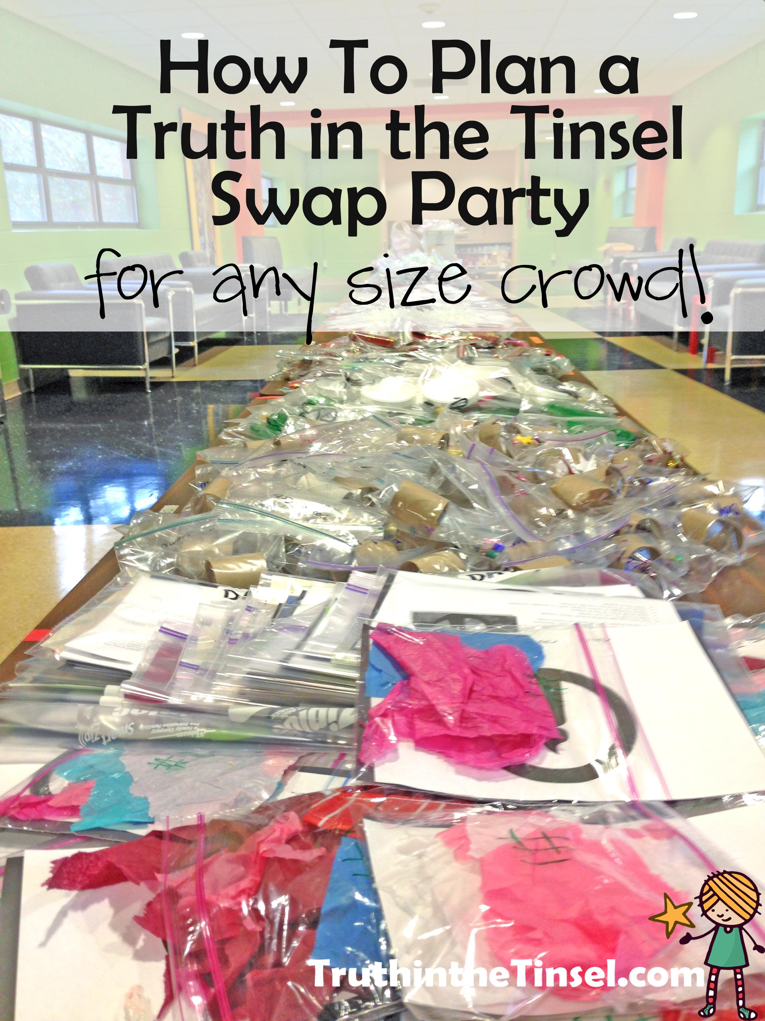 tnt swap party blog pin image