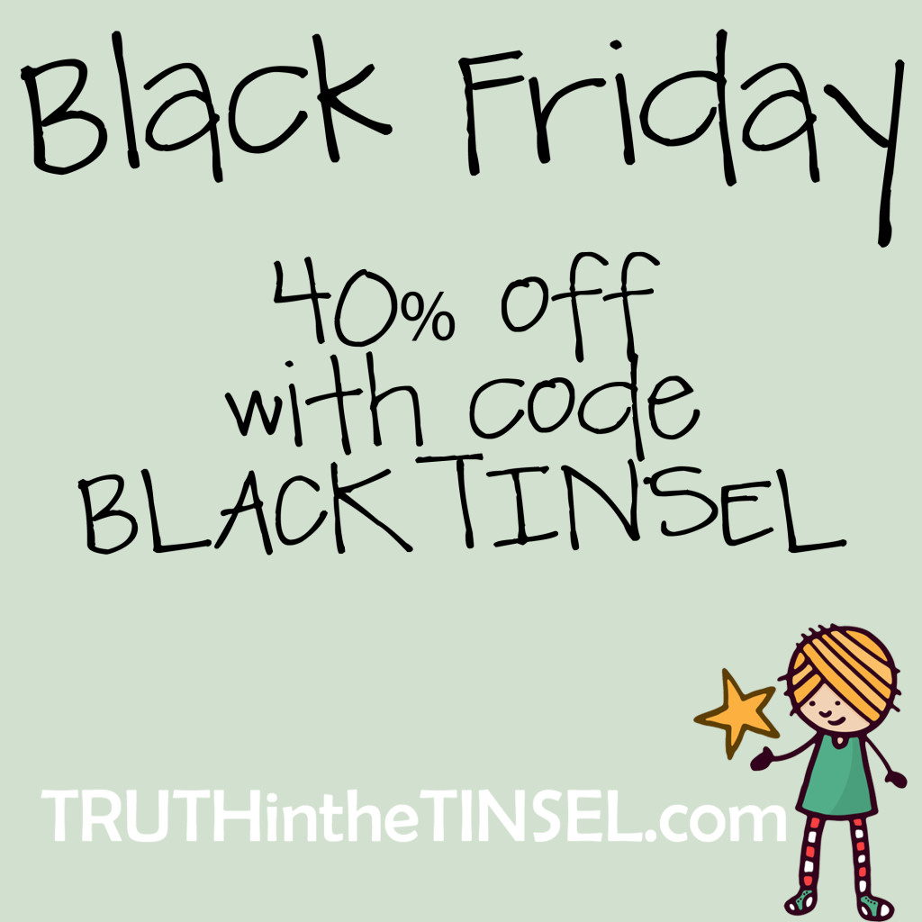 Black Friday TNT 2015